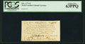 Colonial Notes:North Carolina, North Carolina December, 1771 5s PCGS Choice New 63PPQ.. ...