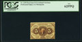 Fractional Currency:First Issue, Fr. 1229 5¢ First Issue PCGS New 62PPQ.. ...