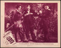 """Movie Posters:Comedy, The Three Stooges in Three Pests in a Mess (Columbia, 1944). LobbyCard (11"""" X 14"""").. ..."""