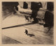 Edward Hopper (1882-1967) Night Shadows, 1921 Etching 6-7/8 x 8-1/8 inches (17.5 x 20.6 cm) (image) Ed. approximatel