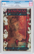 Modern Age (1980-Present):Superhero, Sandman #4 (DC, 1989) CGC NM/MT 9.8 White pages....