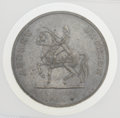 Political:Tokens & Medals, Andrew Jackson: Great Equestrian Medal....