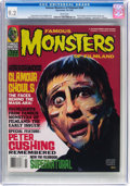 Magazines:Horror, Famous Monsters of Filmland #204 (Warren, 1994) CGC NM- 9.2 White pages....