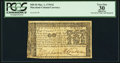 Colonial Notes:Maryland, Maryland March 1, 1770 $2 PCGS Apparent Very Fine 30.. ...