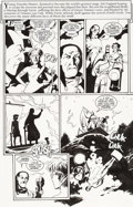 Original Comic Art:Complete Story, Peter Snejbjerg Books of Magic #37 Complete Story TimothyHunter Original Art plus Stat Pages Group of 25 (DC, 199... (Total:25 Items)