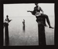 Photographs, Ruth Thorne-Thomsen (American, b. 1943). A Group of Four Photographs from Songs of the Sea, 1991. Toned gelatin silv... (Total: 4 )