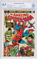 Bronze Age (1970-1979):Superhero, The Amazing Spider-Man #140 (Marvel, 1975) CBCS VF+ 8.5 White pages....
