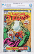 Bronze Age (1970-1979):Superhero, The Amazing Spider-Man #142 (Marvel, 1975) CBCS NM- 9.2 White pages....