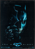 "Movie Posters:Action, The Dark Knight (Warner Brothers, 2008). Lenticular Mini Poster (11.75"" X 16.5""). Action.. ..."