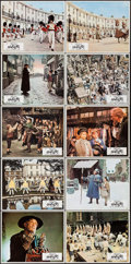 """Movie Posters:Academy Award Winners, Oliver! (Columbia, 1968). German Lobby Card Set of 20 (11.5"""" X 9.25""""). Academy Award Winners.. ... (Total: 20 Items)"""