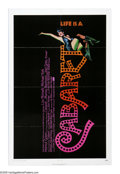 "Movie Posters:Musical, Cabaret (United Artists, 1972). One Sheet (27"" X 41""). During the rise of the Nazi party in Berlin, a female cabaret dancer ..."