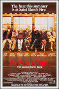 "Movie Posters:Drama, St. Elmo's Fire & Other Lot (Columbia, 1985). One Sheets (2)(27"" X 41""). Drama.. ... (Total: 2 Items)"