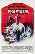 """Movie Posters:Horror, Phantasm & Other Lot (Avco Embassy, 1979). One Sheets (2) (27"""" X 41""""). Horror.. ... (Total: 2 Items)"""