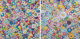 Takashi Murakami (b. 1962) Shangri La, Shangri La and When I Close My Eyes I See Shangri La, (two works), 2012-16 ... (T...