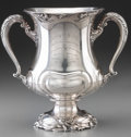 Silver Holloware, American:Loving Cup, A Reed & Barton Silver Loving Cup, Taunton, Massachusetts,early 20th century. Marks: (eagle-R-lion), STERLING, 345.10-...