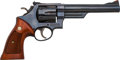 Handguns:Double Action Revolver, Smith & Wesson Model 29-2 Double Action Revolver....