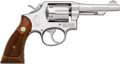 Handguns:Double Action Revolver, Boxed Smith & Wesson Military & Police Model 64 Double Action Revolver....
