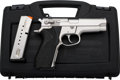 Handguns:Semiautomatic Pistol, Smith & Wesson Model 5906 Semi-Automatic Pistol.