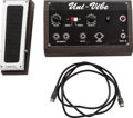 Musical Instruments:Amplifiers, PA, & Effects, 1969 Shin-ei Uni-Vibe Effects Pedal.... (Total: 3 )