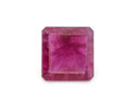 Gems:Faceted, Gemstone: Red Emerald (Beryl) - 1.28 Cts.. Ruby Violet claims(Violet mine; Red Emerald mine; Harris mine). Wah WahMt...