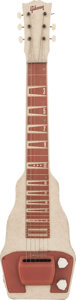 Musical Instruments:Lap Steel Guitars, Circa 1953 Gibson BR-9 Lap Steel Guitar....