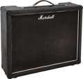 Musical Instruments:Amplifiers, PA, & Effects, Circa 1979 Marshall JMP MkII Black Guitar Amplifier, #00053M....