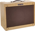 Musical Instruments:Amplifiers, PA, & Effects, 1960 Fender Vibrolux Tweed Guitar Amplifier, Serial # F03788....