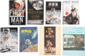 Explorers:Space Exploration, Apollo 11: Library of Eight Books.... (Total: 8 Items)