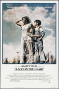 "Movie Posters:Drama, Places in the Heart (Tri-Star, 1984). One Sheet (27"" X 41"").Drama.. ..."