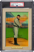 Baseball Cards:Singles (1960-1969), 1910-11 T3 Turkey Red Ty Cobb #9 PSA EX 5. ...