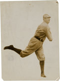 Baseball Collectibles:Photos, 1900s Cy Young Vintage Photograph, PSA/DNA Type 3....