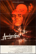 """Movie Posters:War, Apocalypse Now (United Artists, 1979). One Sheet (27"""" X 41""""). War....."""