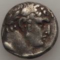 Ancients:Greek, Ancients: PHOENICIA. Tyre. Ca. 126/5 BC-AD 67/8. AR shekel (13.92gm). Choice Fine....