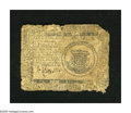 Colonial Notes:Continental Congress Issues, Continental Currency May 10, 1775 $1 Good-Very Good. This is thelowest denomination from the first issue of Continental Cur...