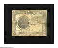 Colonial Notes:Continental Congress Issues, Continental Currency September 26, 1778 $7 Very Fine-ExtremelyFine. A nice looking Continental with bright and crisp paper ...