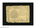 Colonial Notes:Continental Congress Issues, Continental Currency September 26, 1778 $7 Good-Very Good. The backhas more loss of detail than the face....