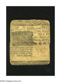 Colonial Notes:Delaware, Delaware May 1, 1756 20s Good. This is a rare note that we havenever before had in our internet only auctions, and only a c...