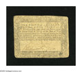 Colonial Notes:Maryland, Maryland August 14, 1776 $1/3 Very Good. This note possesses nice edges for the grade....