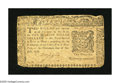 Colonial Notes:New York, New York August 13, 1776 $10 Very Fine. A more challenging higherdenomination from this always desirable colony. A bold el...