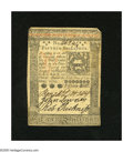 Colonial Notes:Pennsylvania, Pennsylvania October 1, 1773 15s About New. A center fold is foundon this example....