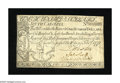 Colonial Notes:South Carolina, South Carolina February 8, 1779 $100 Extremely Fine. A very crispand bright example from this much scarcer South Carolina s...