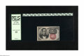 Fractional Currency:Fifth Issue, Fr. 1266 10c Fifth Issue PCGS Choice About New 55....