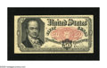 Fractional Currency:Fifth Issue, Fr. 1381 50c Fifth Issue Choice About New. This Bob Hope note hasgreat margins, but has a crease through the portrait.4...
