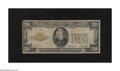 Small Size:Gold Certificates, Fr. 2402 $20 1928 Gold Certificate. Very Good.. One small tear is noticed....
