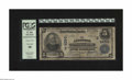 National Bank Notes:Alabama, Anniston, AL - $5 1902 Plain Back Fr. 606 The Anniston NB Ch. # (S)4250. This note shows the usual signs of circulation....