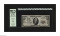 National Bank Notes:Colorado, Boulder, CO - $10 1929 Ty. 1 The National State Bank Ch. # 2355.This scarce Colorado note which shows only seven in the...