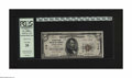 National Bank Notes:Kentucky, Covington, KY - $5 1929 Ty. 1 The First NB & TC Ch. # 718. Lessthan 50 small size are known off this Kenton county town...
