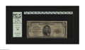 National Bank Notes:Maryland, Baltimore, MD - $5 1929 Ty. 1 The Merchants-Mechanics First NB Ch.# 1413. This note is well circulated, but complete ...