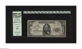 National Bank Notes:Missouri, Kansas City, MO - $50 1929 Ty. 1 The First NB Ch. # 3456. This notewhich shows 36 small size known in the Kelly census ...