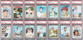 Baseball Cards:Sets, 1970 Topps Baseball Mid To High Grade Complete Set (720). ...